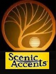 Woodland Scenics Accents HO Scale Figures/Vehicles